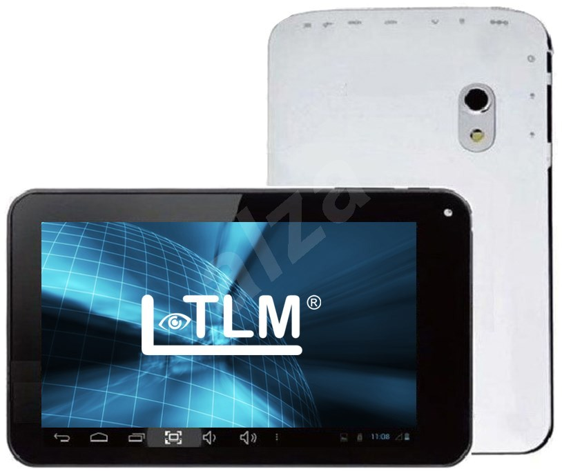 LTLM N7 – Instalace ROM