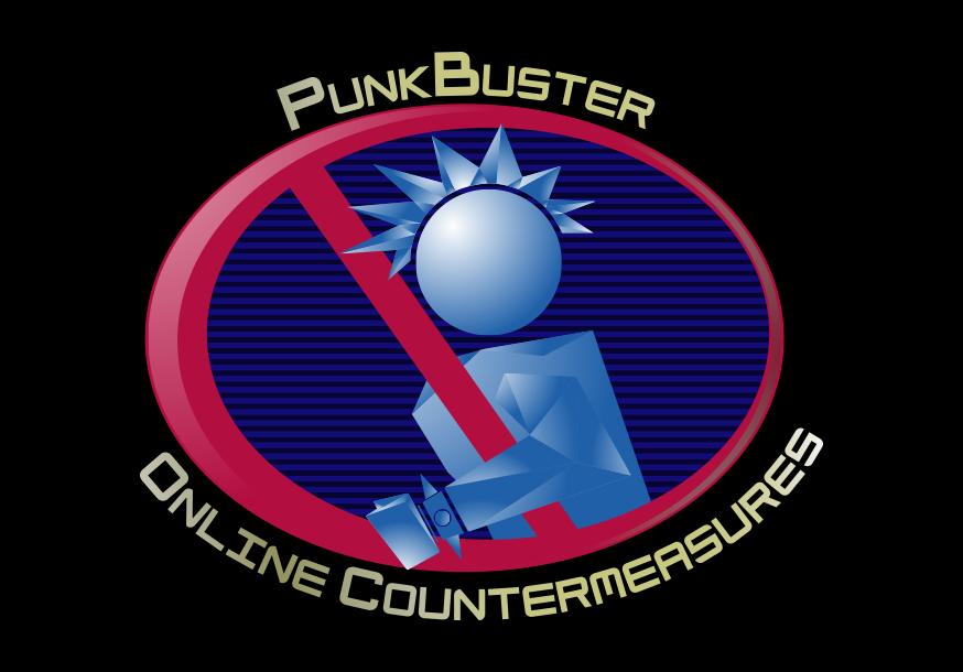 Aktualizace PunkBusteru v CoD